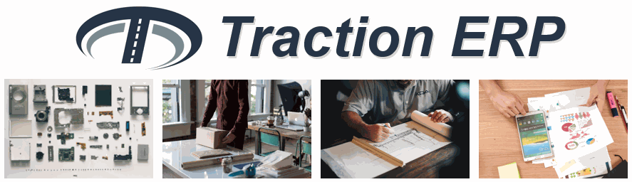 Traction ERP | Digital Transformation for SMBs